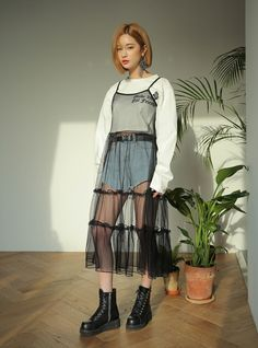Dress | STYLENANDA