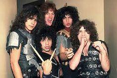 Armored Saint Music Love, Music Is Life, Good Music, Aging Metal, Power Metal, Heavy Metal Bands, Thrash Metal, Metalhead, Rock N Roll