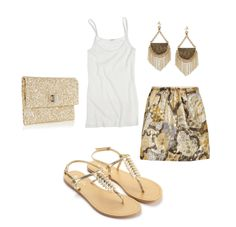 All Things Lovely: How to Wear : Heat Wave
