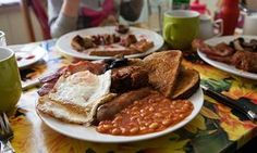 For a party town and seaside resort, Brighton has a surprising number of good places to eat. Ahead of next month's Brighton & Hove Food Festival, Tony Naylor picks 10 restaurants and cafes where you can eat well for under a head Brighton Food, Brighton England, Brighton And Hove, Best Places To Eat, Cheap Meals, Food Festival, Best Breakfast, Budgeting, Bees