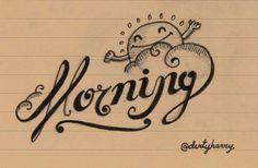 Morning - www.dirtyharry.es