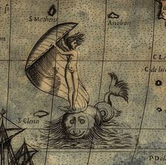 In Images: Ancient Maps and Sea Monsters | LiveScience