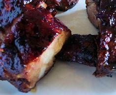 Haskap Barbecue Sauce at oldfatguy.ca