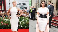 20 Ways to Fake a Hot Body | StyleCaster