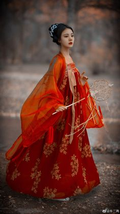Traditional Fashion, Traditional Outfits, Mode Kimono, China Girl, Chinese Clothing, Ancient China, Historical Costume, Hanfu, Cosplay
