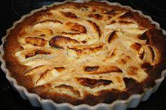 Ruokasurffausta: Helppo kanelinen omenapiirakka