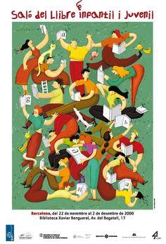 Il·lustració: Lluís Cadafalch