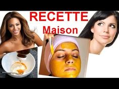 HOW TO REMOVE FACIAL HAIR PERMANENTLY WITH FLOUR - Soso Latina - YouTube