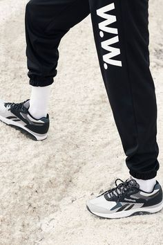 Reebok #sneakers #reebok