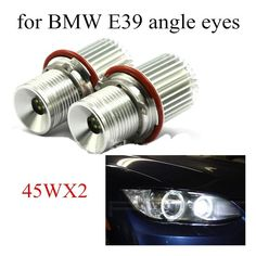 Cool BMW: 39.95$  Know more  - hot sale LED marker angle eyes for BMW E39 E53 E60 E61 E63 ...  Best 2017 Ali things☇ Check more at http://24car.top/2017/2017/04/27/bmw-39-95-know-more-hot-sale-led-marker-angle-eyes-for-bmw-e39-e53-e60-e61-e63-best-2017-ali-things%e2%98%87/