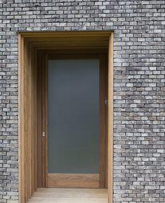 Výsledek obrázku pro fence brick architekt