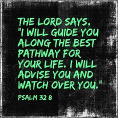 God is my life coach