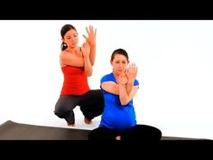 Pre-Workout Stretching | Pregnancy Exercises