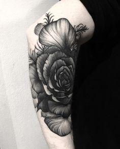 16bca6c2e5693 Instagram post by Kelly Violet • Nov 15, 2016 at 7:26pm UTC. Black Tattoo  ...