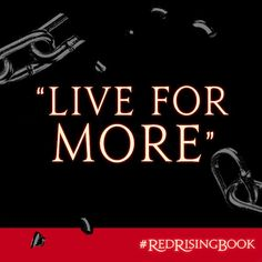 Red Rising Trilogy | Pierce Brown #bookquotes