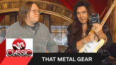 That Metal Gear | Yngwie Malmsteen | VH1