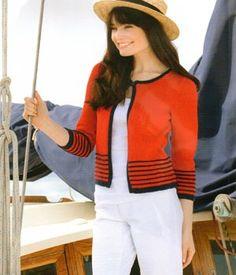 FREE stylish knitting pattern from Patons on the LoveKnitting blog!