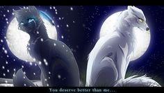 Better Than Me by RiverSpirit456.deviantart.com on @DeviantArt