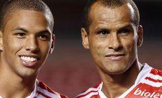 Rivaldinho, el hijo de Rivaldo es fichado por el Boavista de Portugal | A Son De Salsa