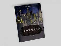 barnard essay