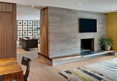 Modern Appeal - contemporary - living room - minneapolis - by Eminent Interior Design