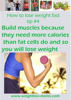 how to lose weight fast tip 8