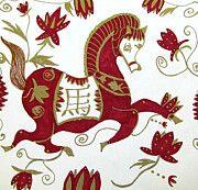 Barbara Giordano - Chinese Zodiac Horse