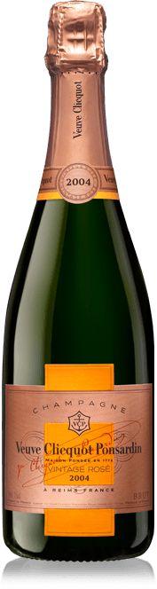 Vintage Champagne: Grand cru 2004 - Champagne Veuve Clicquot | Veuve Clicquot