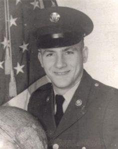 Virtual Vietnam Veterans Wall of Faces | PAUL A JOHNSON | ARMY