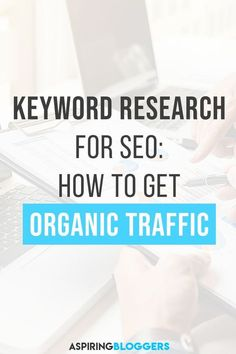 One of the absolute most necessary items in Search Engine Optimization which is often ignored is Keyword phrase Research study. Seo Guide, Seo Tips, Seo Marketing, Marketing Digital, Content Marketing, Online Marketing, Service Marketing, Affiliate Marketing, Seo Optimization