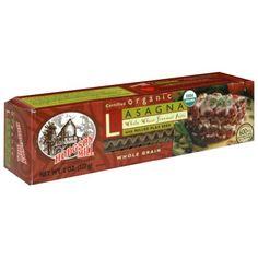 Hodgson Mill Lasagna Organic Whole Wheat, 8-ounces (Pack of8) Hodgson Mill http://www.amazon.com/dp/B001SAYDMW/ref=cm_sw_r_pi_dp_8ecDwb05S81MJ