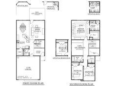 House Plan 1729 Archdale