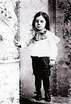 Little Buster Keaton