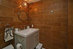 Ship cabin inspired bath... PathfinderGroupDesigns.com
