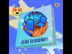 Sillas exclusivas para tu iglesia! Iglesias, Temples, Classroom Furniture, Metal Furniture, Chairs, Home