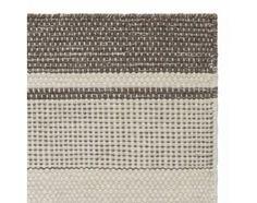 Beste Schurwolle und feine Baumwolle werden für unseren Teppich Medak von unseren Care