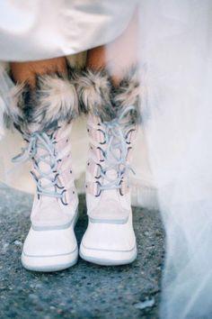 woooo nice wedding boots