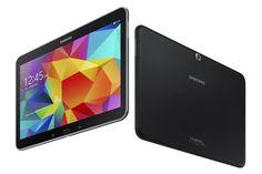 Samsung Galaxy Tab 4 (10.1-Inch, Black) Price:$319.00 & FREE Shipping.  You Save:$30.99 (9%)