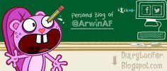 My Header Blog