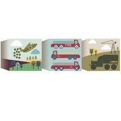 Lemon Ribbon canvas 3 Transport voor een leuk schilderij op de kinderkamer.....