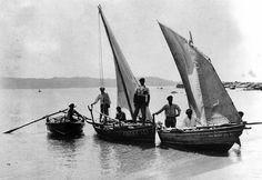 Matilda, Sailing Ships, Folk, Europe, Black And White, Industrial, Photography, Popular, Antique Photos