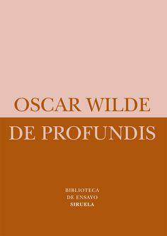 """De Profundis"", O.Wilde"
