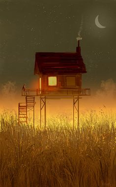 whatevers_by_Pascal Campion