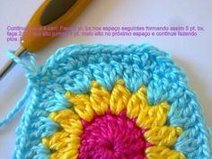Hiboux colorés , pas à pas en images ! Easy Crochet Patterns, Cross Stitch Patterns, Knitted Hats, Crochet Hats, Crochet Turtle, Love Crochet, Womens Fashion Online, Tatting, Diy And Crafts