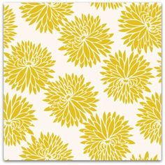 Copied Julia and just bought 3 yards, great yellow