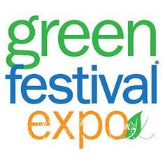 Green Festival Ad