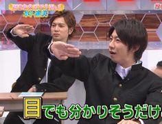 Jun & Aiba-chan
