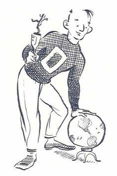 Oregon juniors 1949. From the 1949 Oregana (University of Oregon yearbook). www.CampusAttic.com