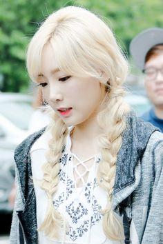 For me she looks like Irene RV