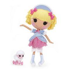 Lalaloopsy Little Bah Peep Doll #KohlsDreamToys